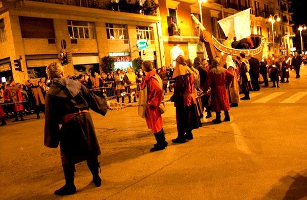Il Maggio barese all'insegna della festa di San Nicola