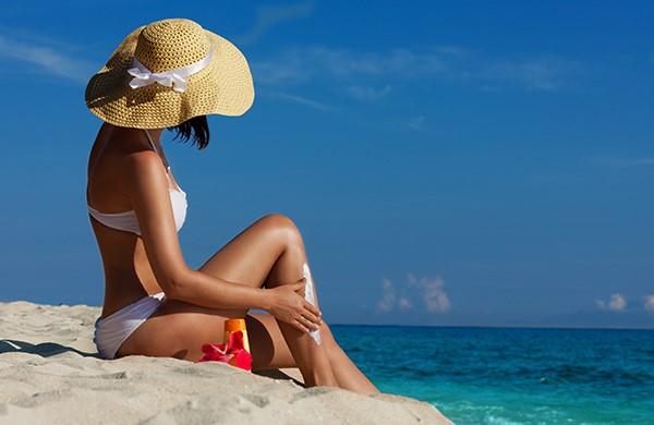 5 regole d'oro per mantenere l'abbronzatura