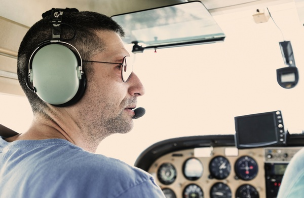 Learn to Fly  pilot