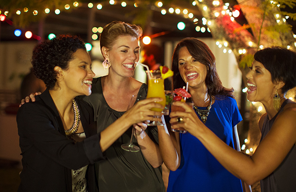5 Perfect Mom's Night Out Ideas