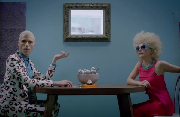 Six Things That Probably Influenced Neon Trees' New Music Video
