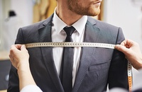 How to Take Your Own Suit Measurements