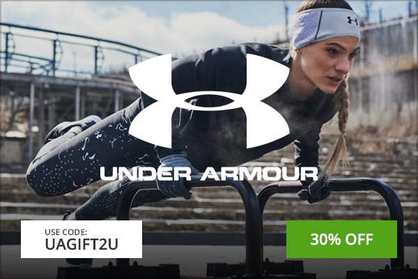 Under Armour Black Friday deal