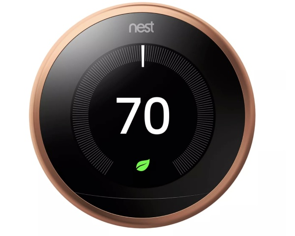 Tech Gift Guide, Nest Learning Thermostat