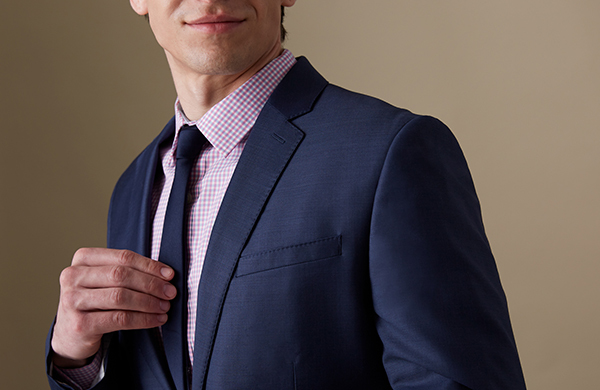 How Should a Suit Fit? Tips on Getting the Perfect Fit