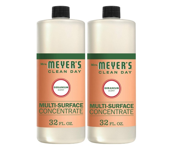 Mrs. Meyer's Clean Day Concentrate