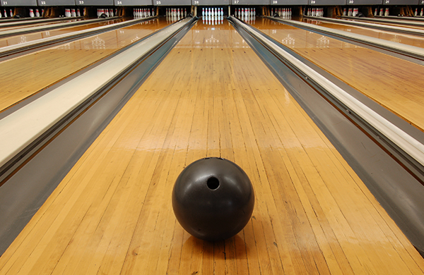 How to Bowl Lane Placement Boards