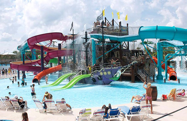 Best Deals For Shipwreck Island Waterpark