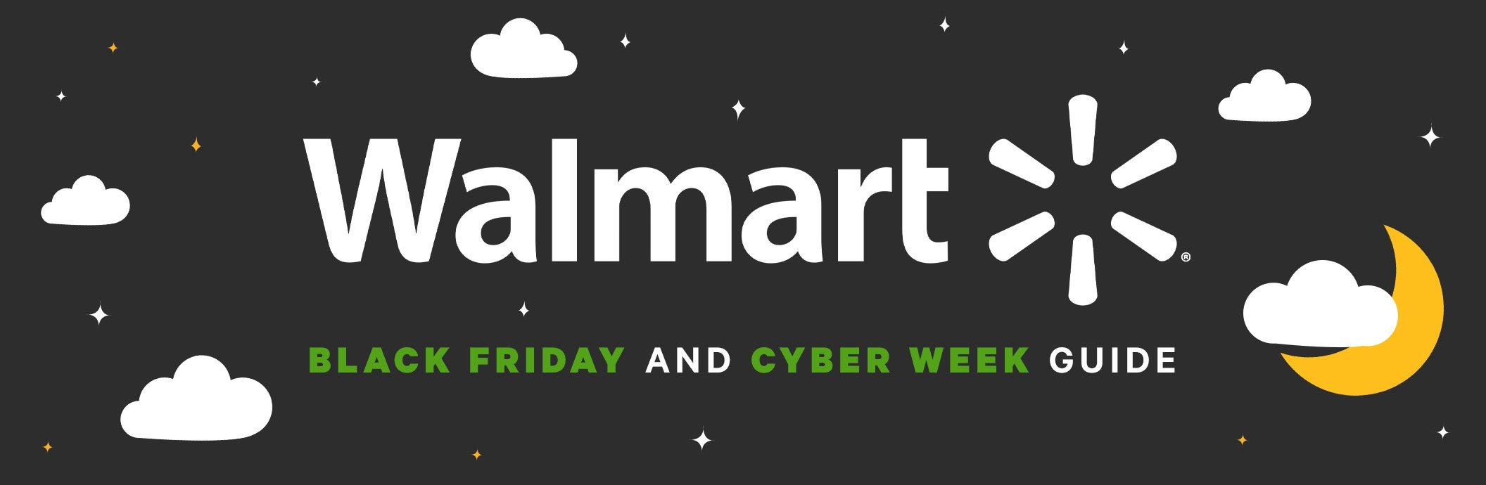 Walmart Black Friday & Cyber Monday 2020 deals