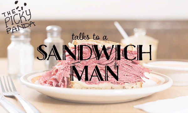A Deli Owner Talks Family, Famous Customers, and the Cost of Meat