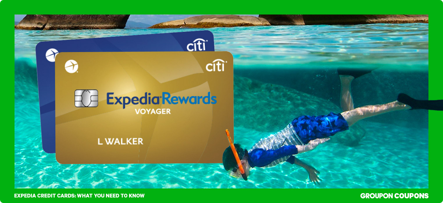 Expedia Credit Cards: What You Need to Know