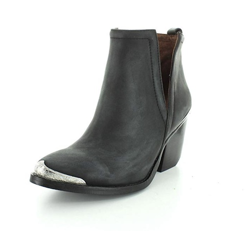 Amazon Top Boots, Jeffrey Campbell Women's Cromwell Booties