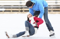Ice Skating for Beginners: 5 Essential Tips