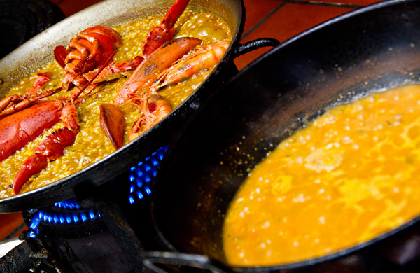 Cursos de cocina en valencia para todos los gustos - Curso cocina valencia ...