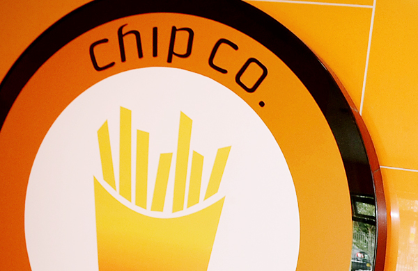 Chip Co Belfast