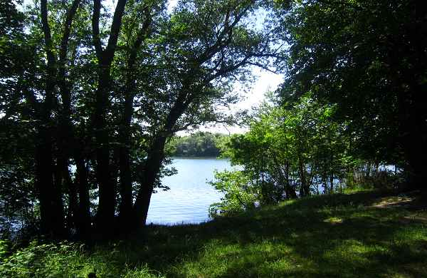 Boberger See – Zwischen Pornodreh und Familienidylle