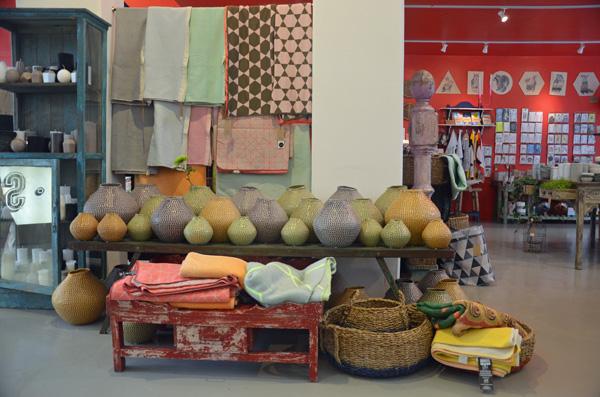 Schee, Shop für Design und Interieur in Köln
