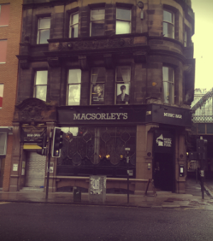 Macsorleys