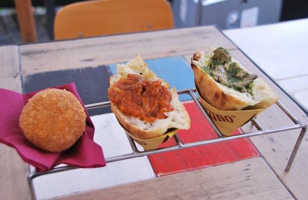 Trapizzino, Roma e lo street food che piace anche agli americani