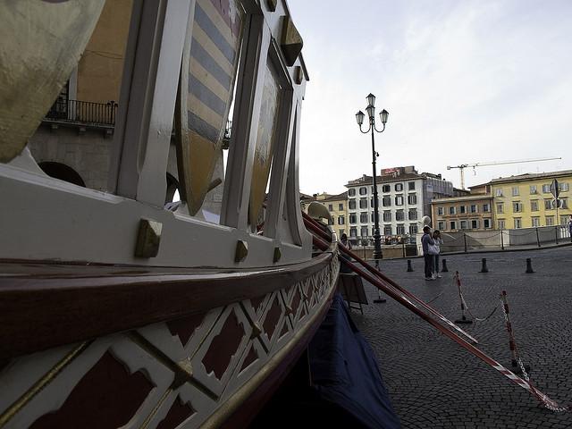 regata Pisa