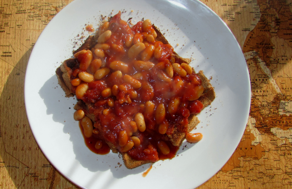 Recipe: Southern Style BBQ Baked Beans