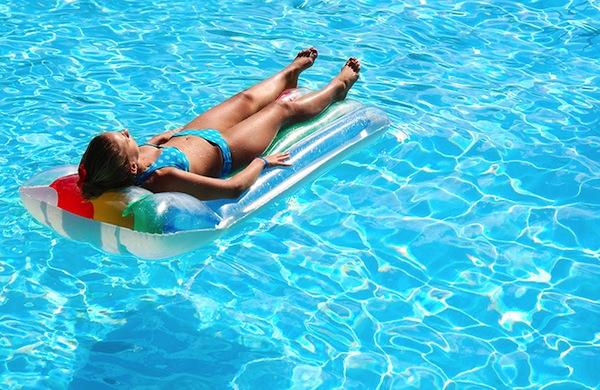 Le migliori piscine all 39 aperto di roma per affrontare l 39 estate - Ipoclorito di calcio per piscine ...