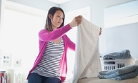 Home Goods Care Guide with Washing Instructions
