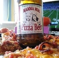 pizza beet