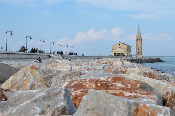 Spiaggia Venezia