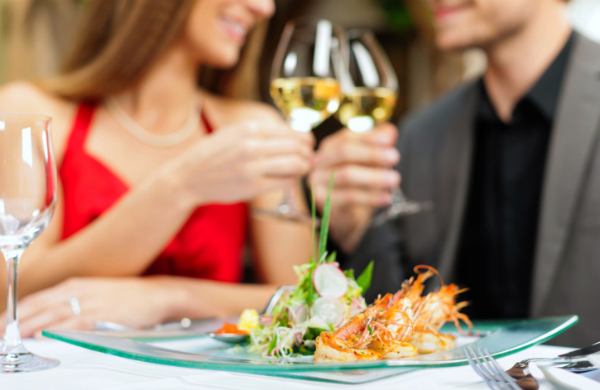 Glasgow Date Night Hot-Spots