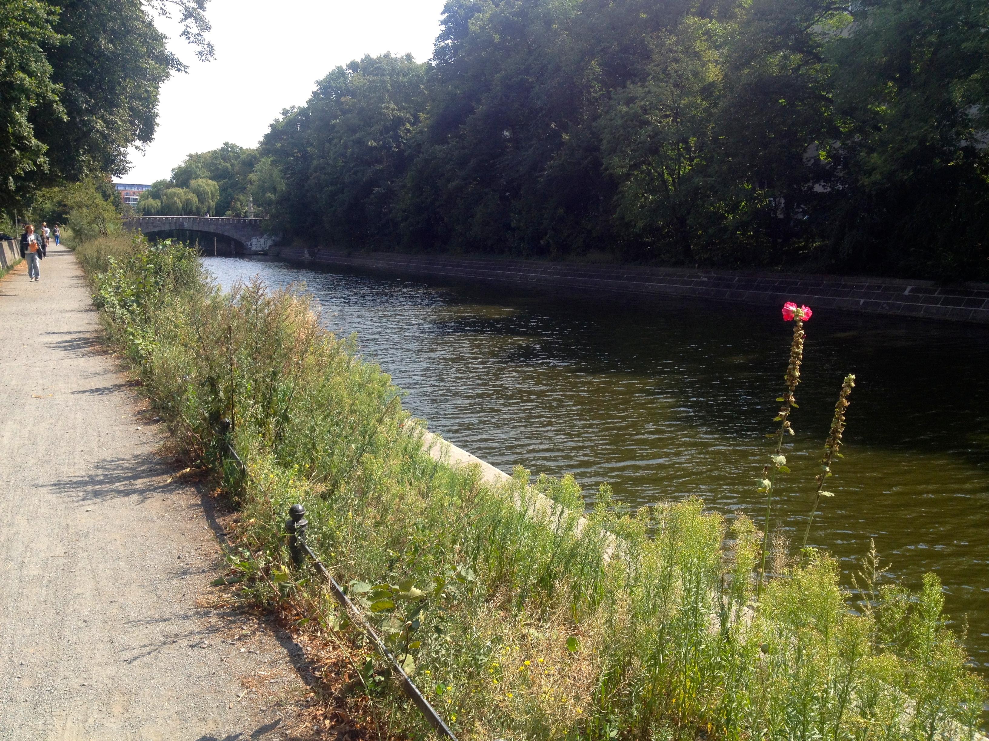Szenekiez: Maybachufer und Paul-Lincke-Ufer