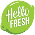 HelloFresh home meal delivery