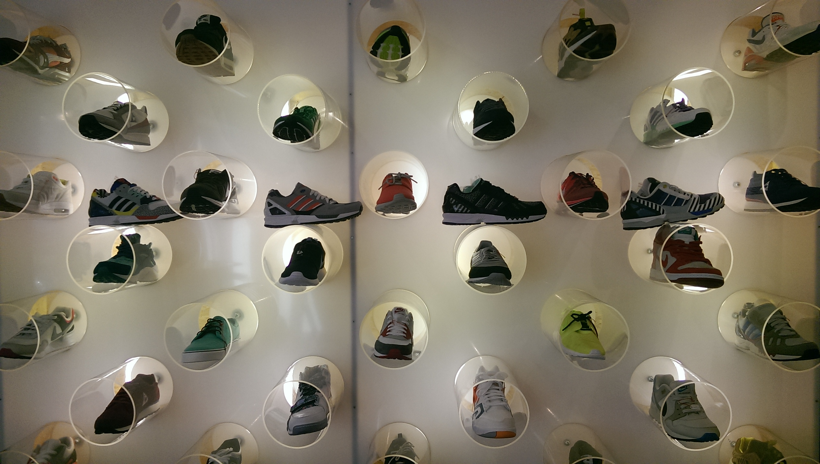 Glory Hole in Hamburg – ein Must für alle Sneakerfans