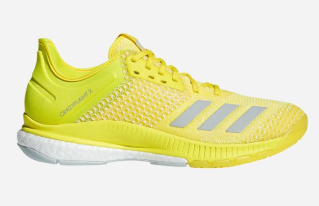 Eastbay Adidas Volleyball Shoes