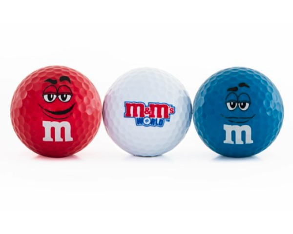My M&M'S Father's Day gift