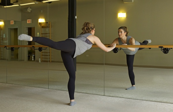 How the Ballet Barre Became a Fitness Powerhouse hero jpeg