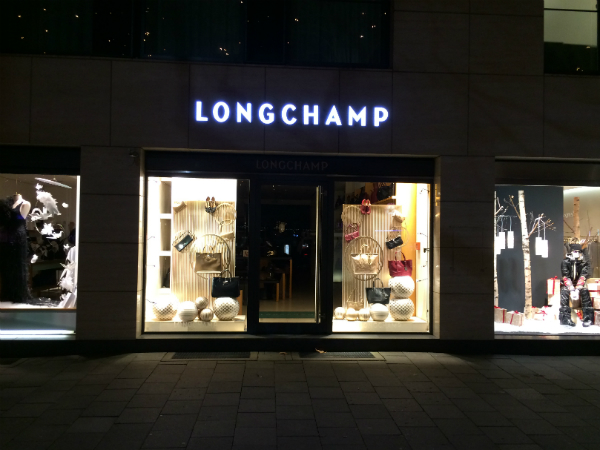 Longchamp Berlin