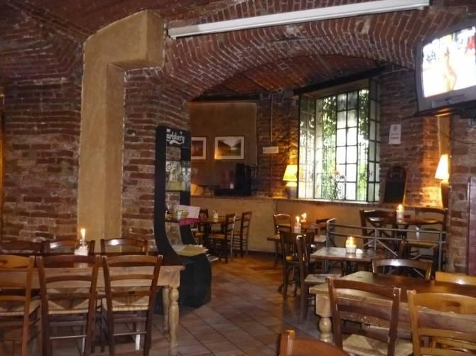 Carlsberg: birra, pizza e cucina a Milano