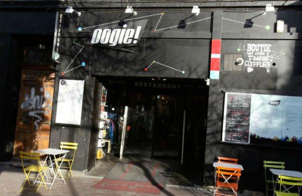 Oogie, le concept store qui fait bouger les nuits marseillaises
