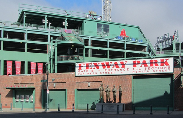 Five Ballpark Neighborhoods  and Why They re Worth Exploring  Fenway  Boston