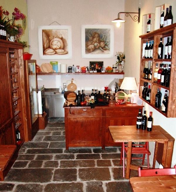 Vicolo di Vino