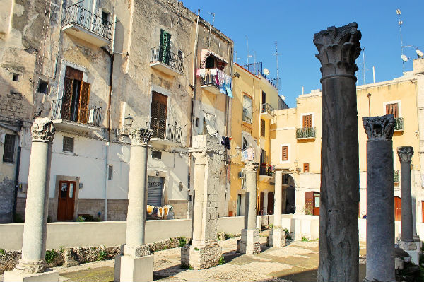 Tre imperdibili angoli nascosti di Bari