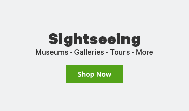 Sightseeing and Tours banner