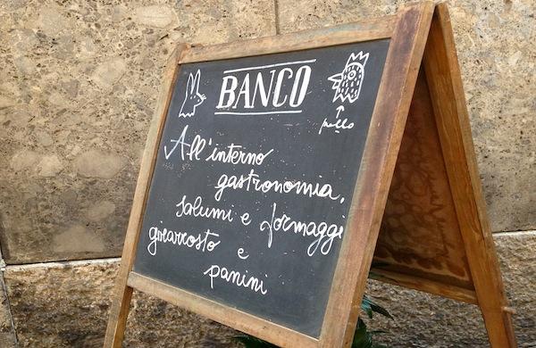 Banco Vini e Alimenti a Torino: il ristorante che sa di nuovo