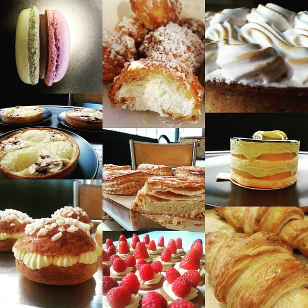 cours de patisserie a la carte paris