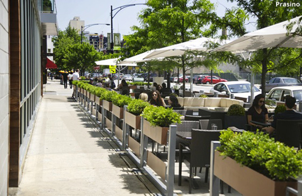 Superb Five Wicker Park Restaurants With Outdoor Seating For Everyone
