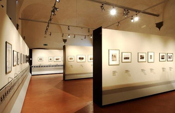 Il Museo Alinari della Fotografia a Firenze