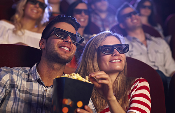 The Best Movie Theater Popcorn, Ranked (And How You Can Make