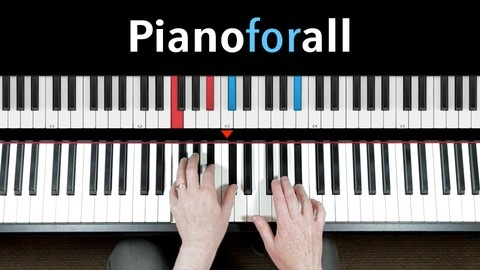 Udemy Online Piano Classes