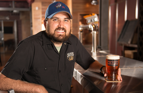 Bar Scene: Chicago Bar Picks from Goose Island Brewmaster Nick Barron